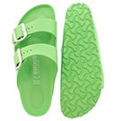 Lds Arizona EVA neon green sandal-Narrow
