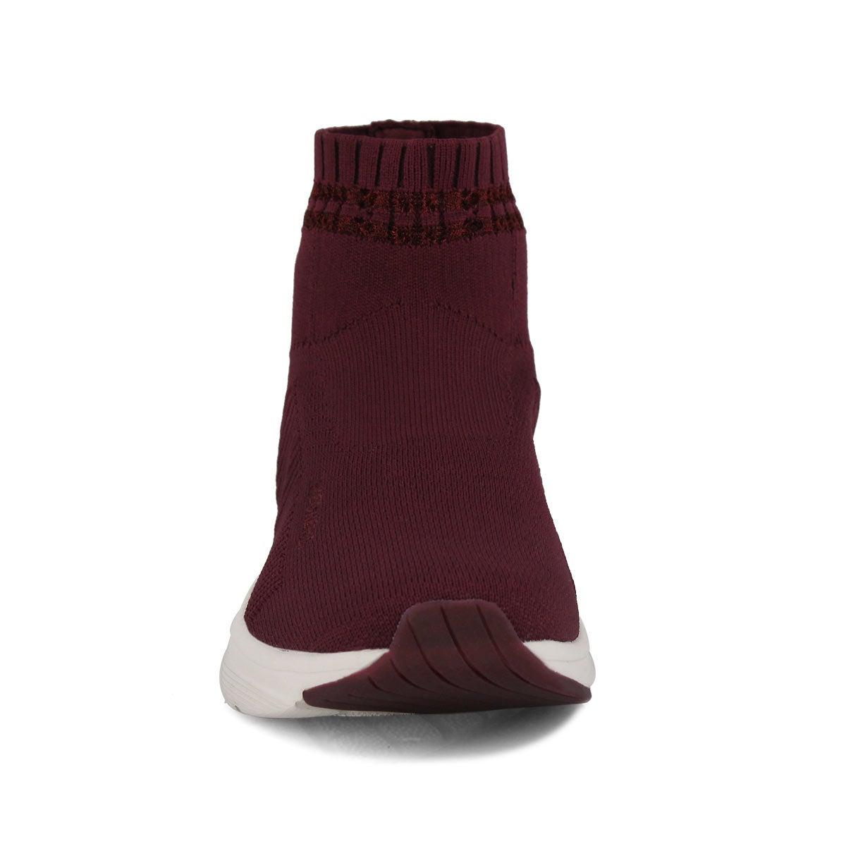 Lds Meridian On-The-Rise burg sock snkr