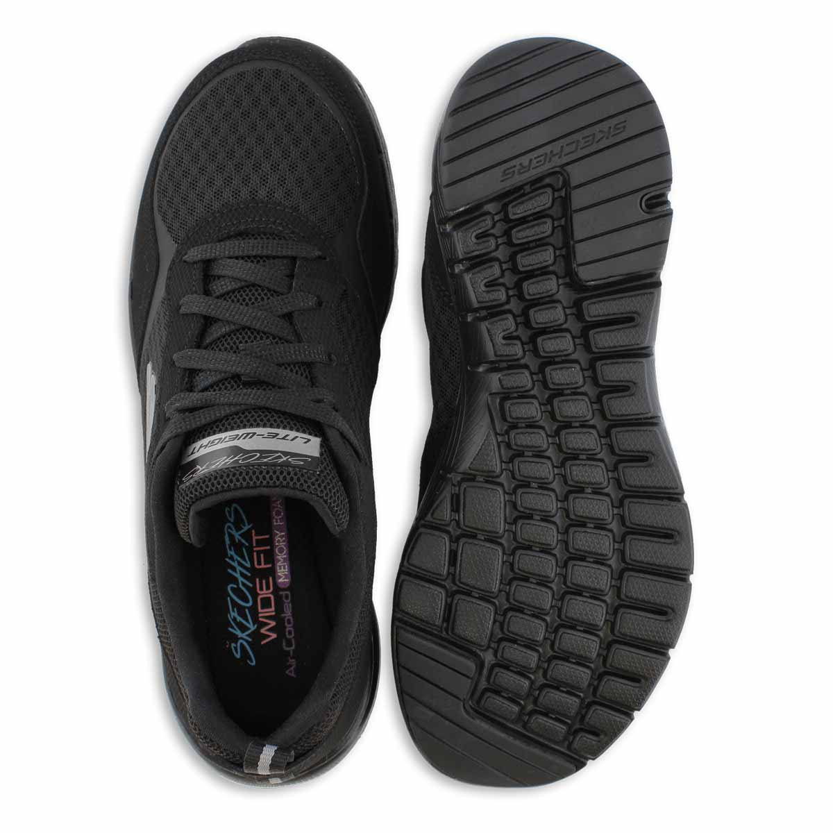 Lds Flex Appeal 3.0 Go Forward blk  -WD