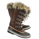 Lds Joan of Arctic tobac winter boot