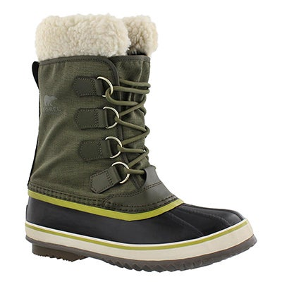 Sorel Women's WINTER CARNIVAL peatmoss winter boots