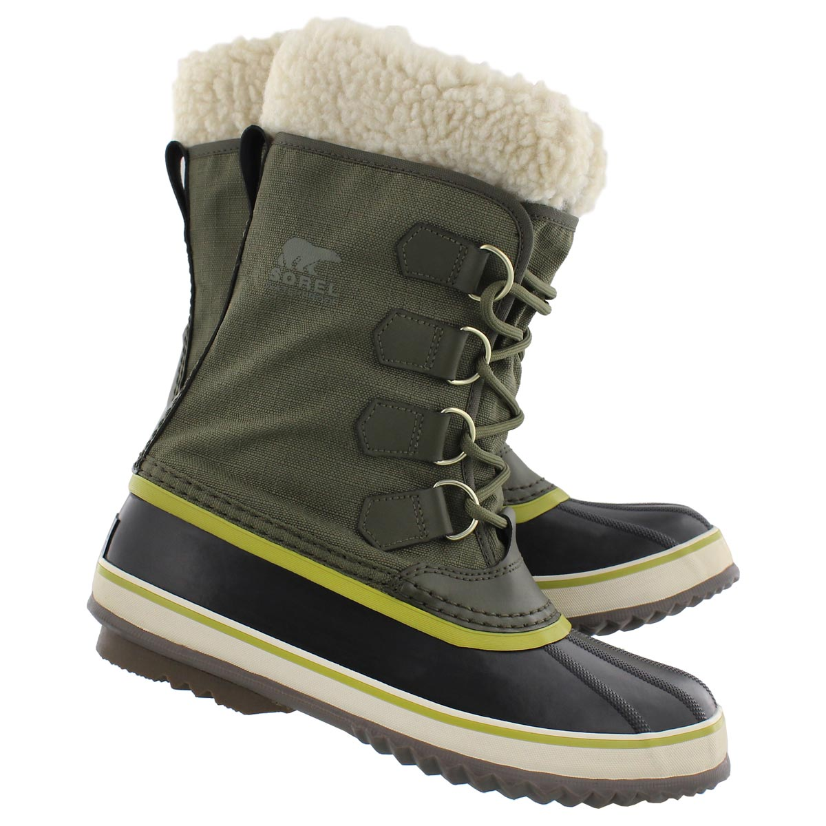 Lds Winter Carnival peatmoss winter boot