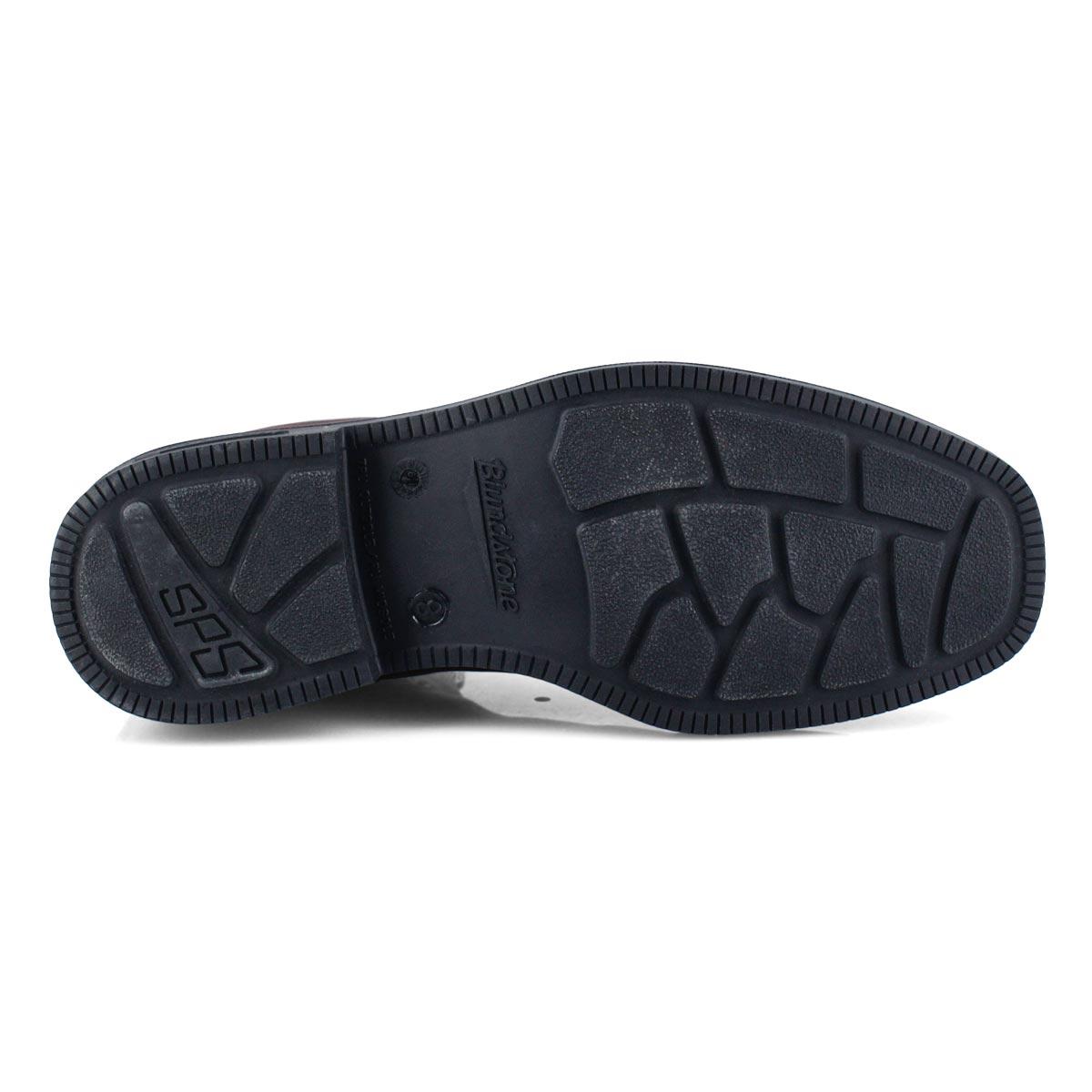 Unisex Chisel Toe redwood twn gore boot