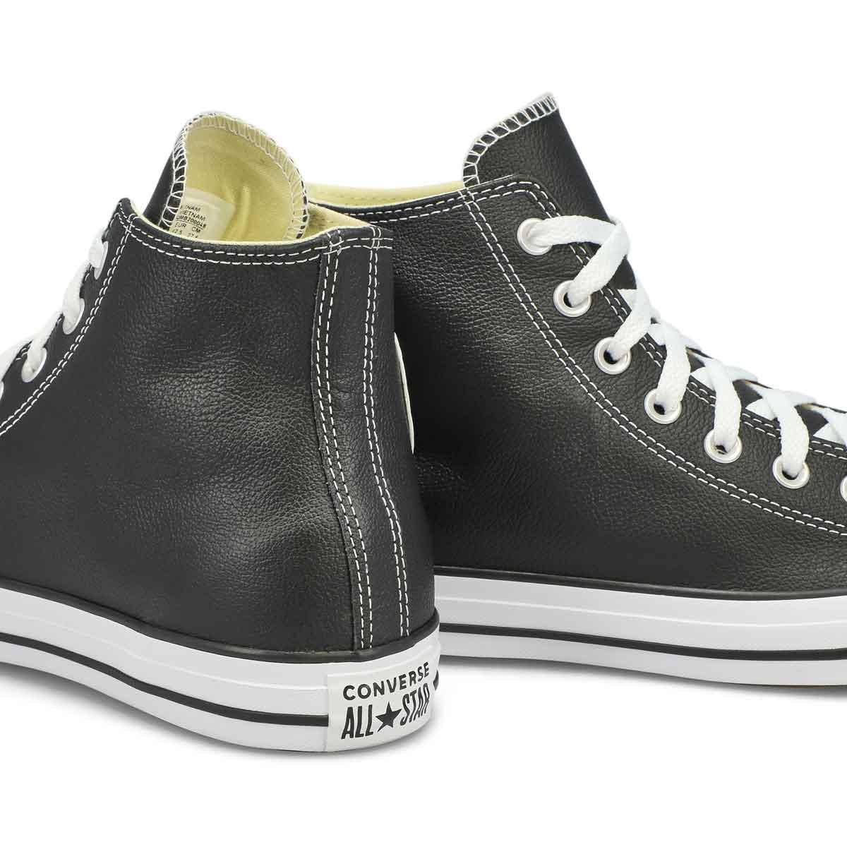 Espad CT All Star Leather, noir, ho
