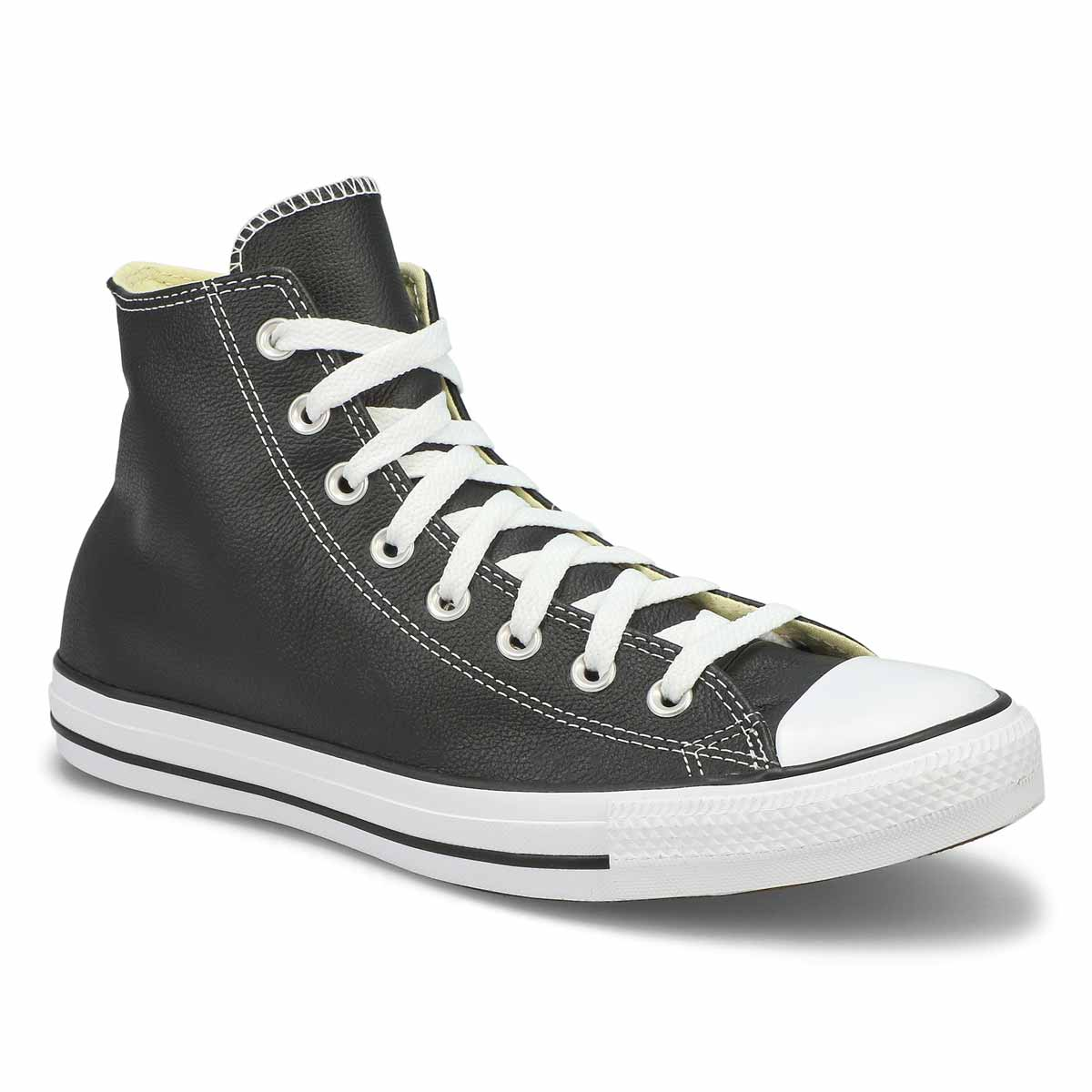 Espad CT All Star Leather, noir, ho