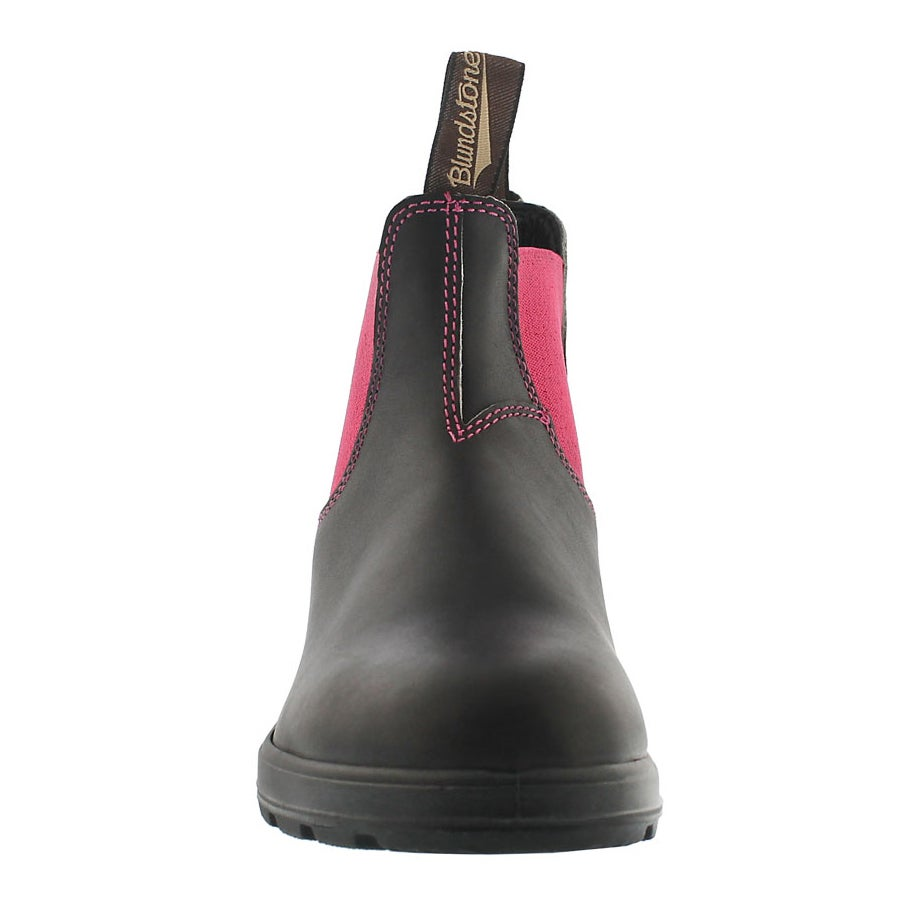 Lds Original brown/pink gore boot