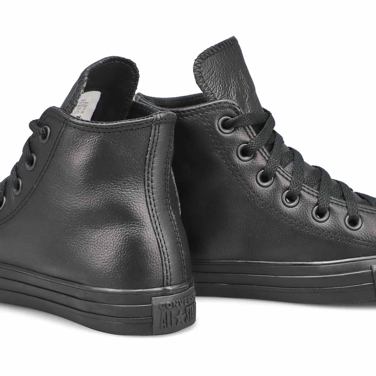 Espad CT All Star Leather, noir mono, fe