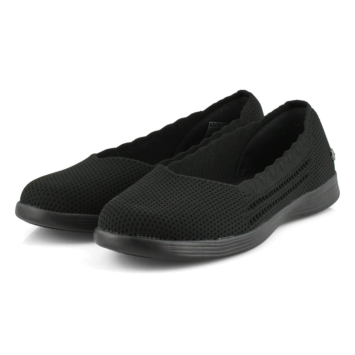 Lds On-The-Go Dreamy Mia blk slip on