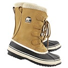 Lds 1964 Pac 2 buff/blk winter boot