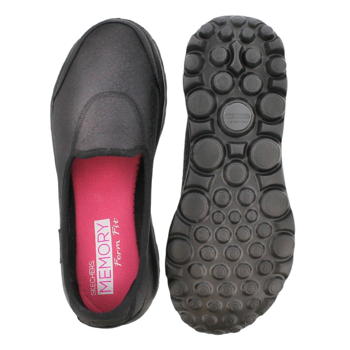 Fl�neurs GOwalk- Untamed, noir, fem