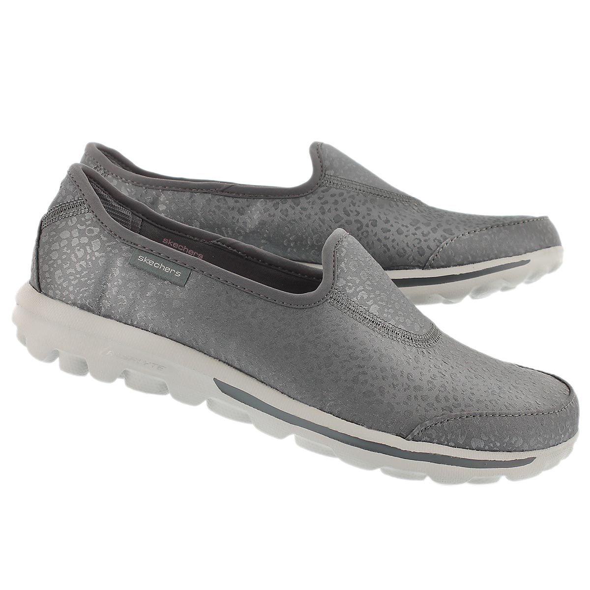 Lds GOwalk- Untamed char slip on
