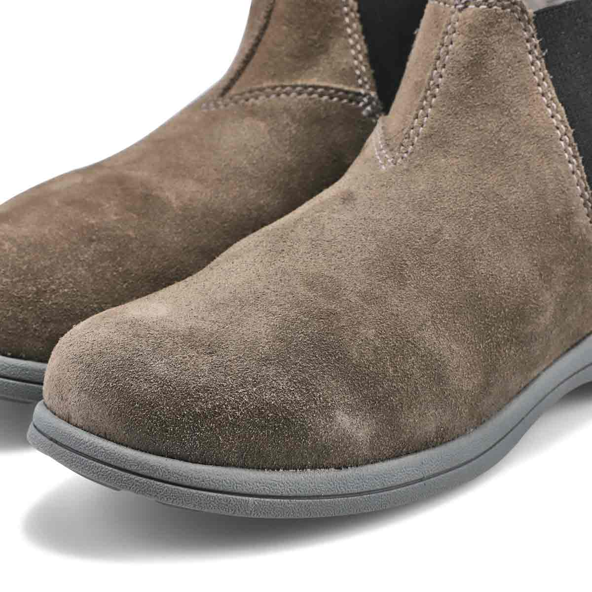 Unisex Active Range olive twin gore boot