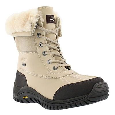 UGG Australia Women's ADIRONDACK II sand winter boots