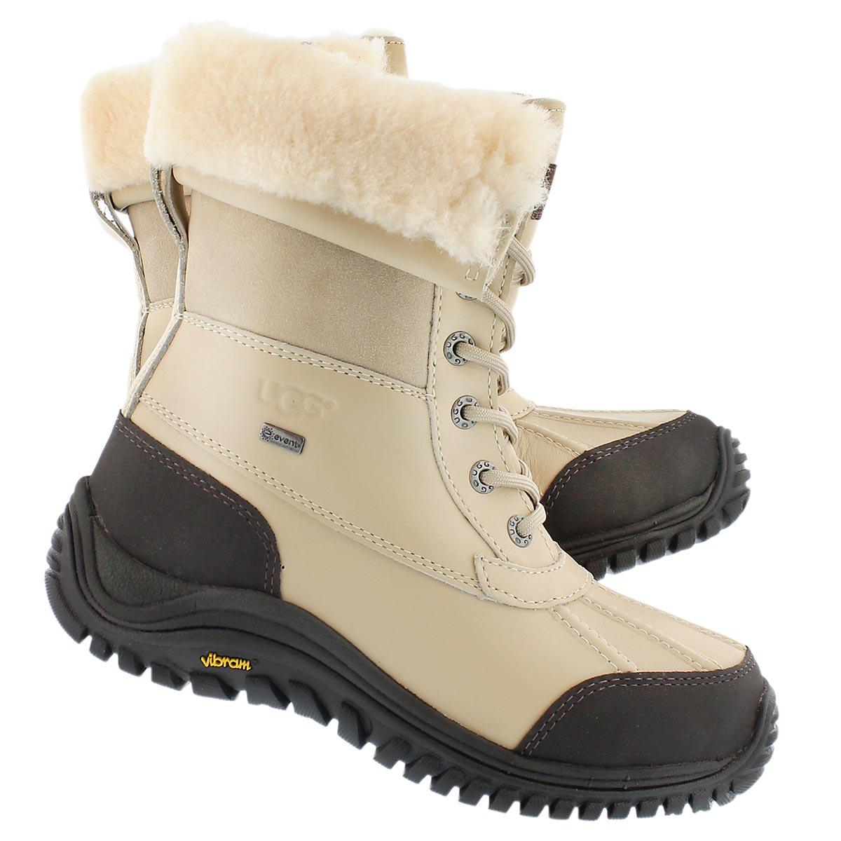Lds Adirondack II sand winter boot