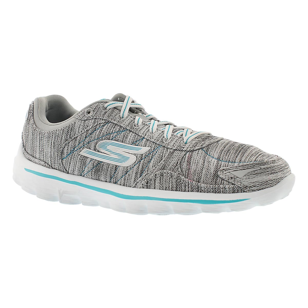 Lds GOwalk 2- Flash Linear gry sneaker