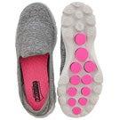 Lds GOwalk 3 Balance gry walking shoe