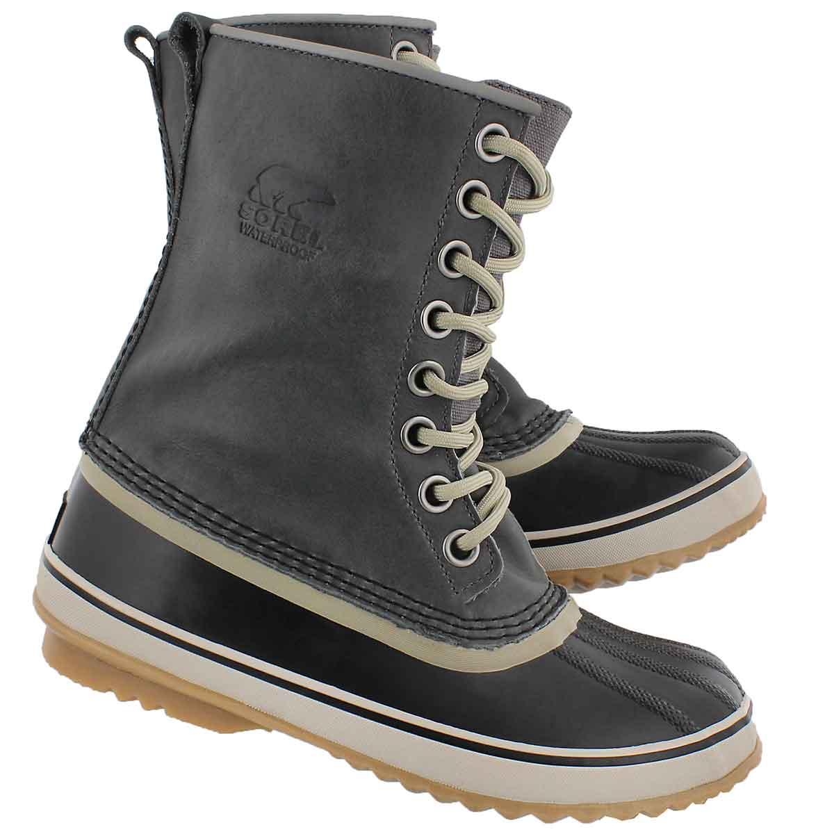 Lds 1964 Premium LTR quarry winter boot