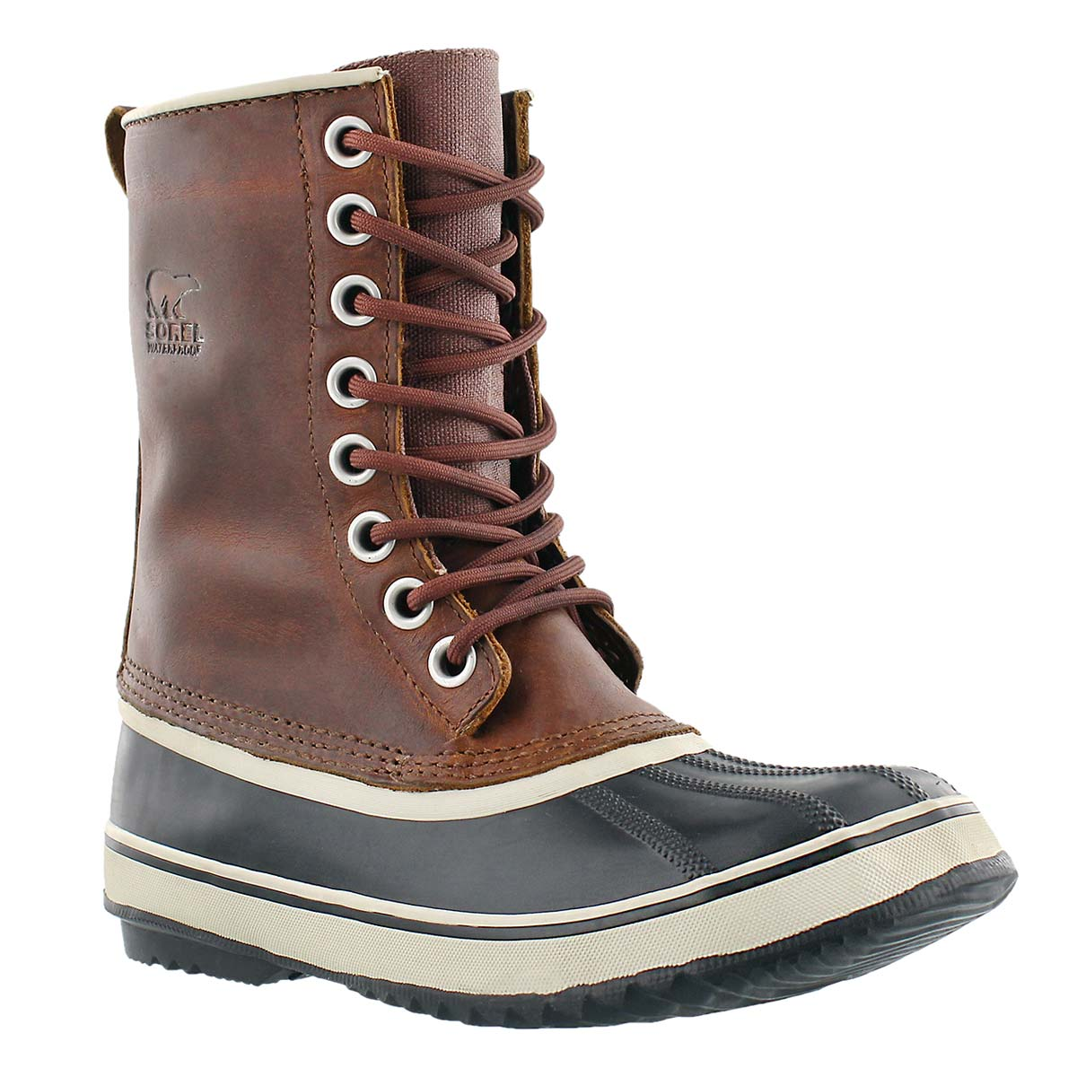Lds 1964 Premium LTR brown winter boot