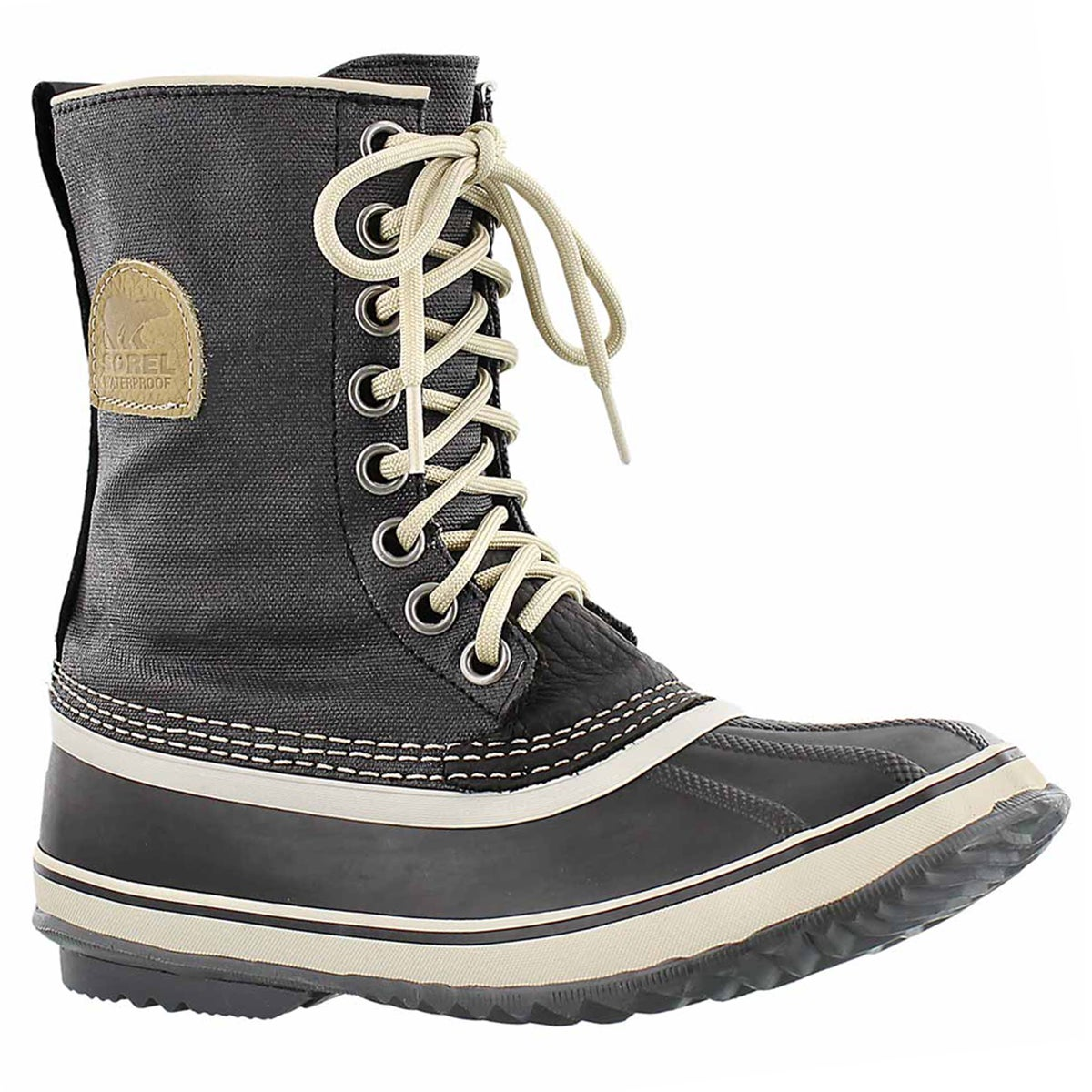 Women's 1964 PREMIUM CVS black winter boots