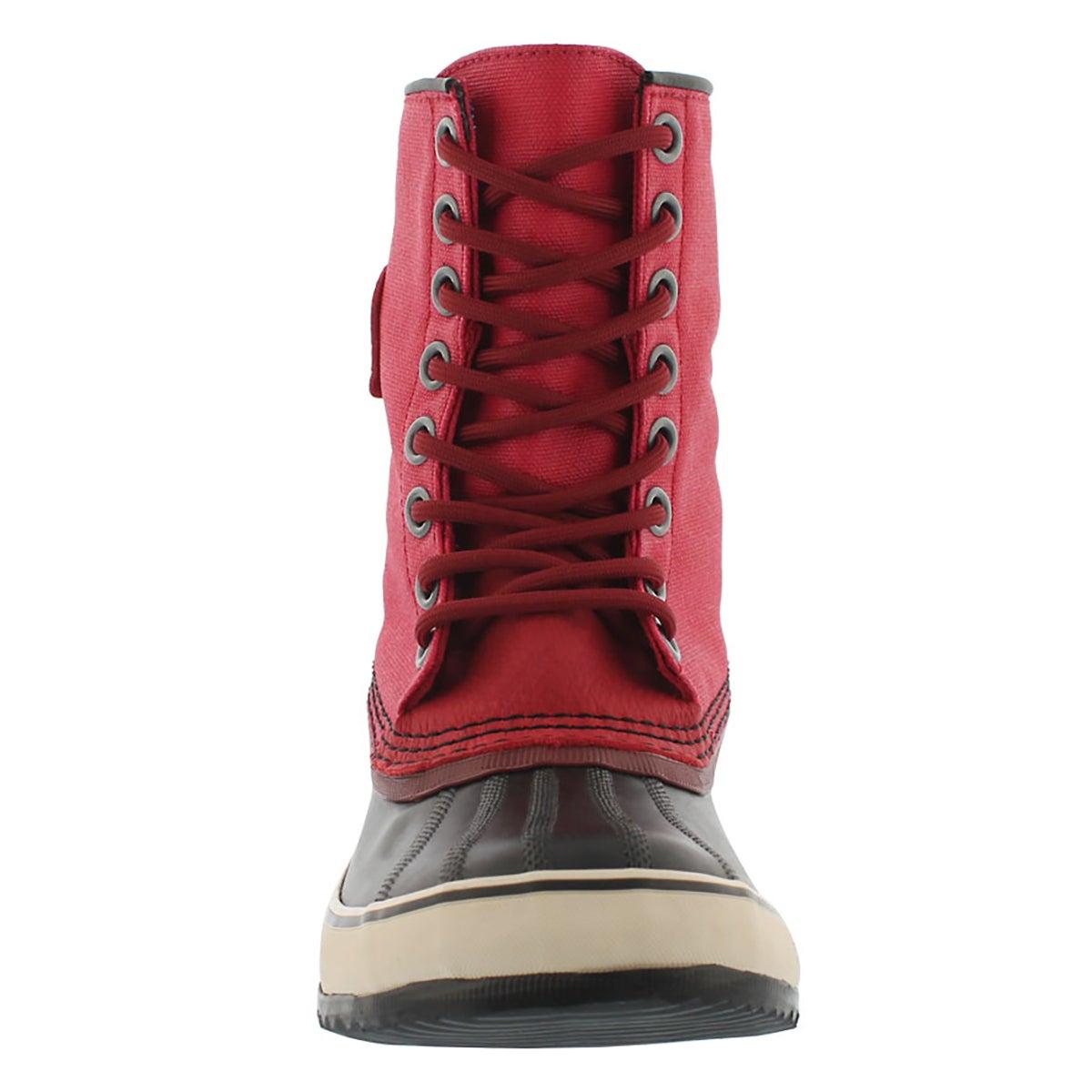 Lds 1964 Premium CVS red winter boot