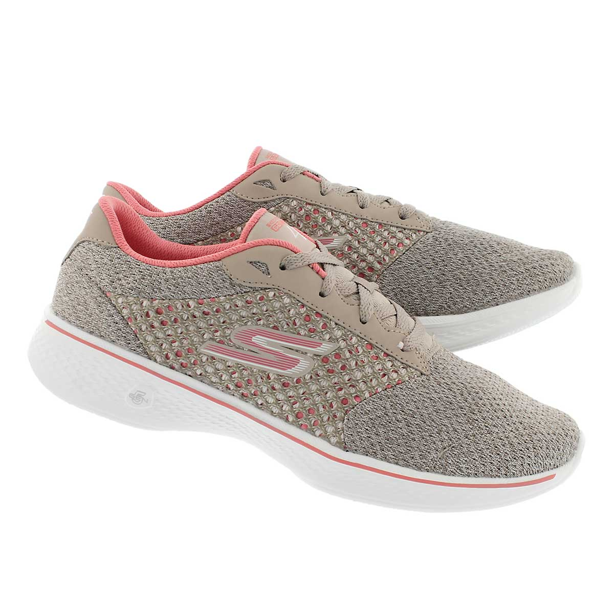 skechers walking shoes for women