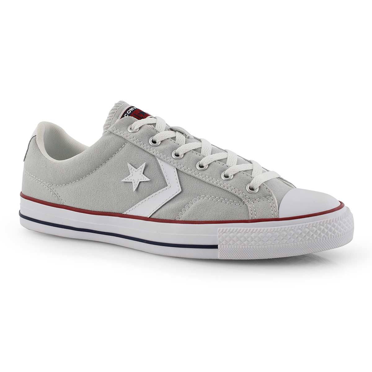 Mns Star Player cloud gry/wht snkr