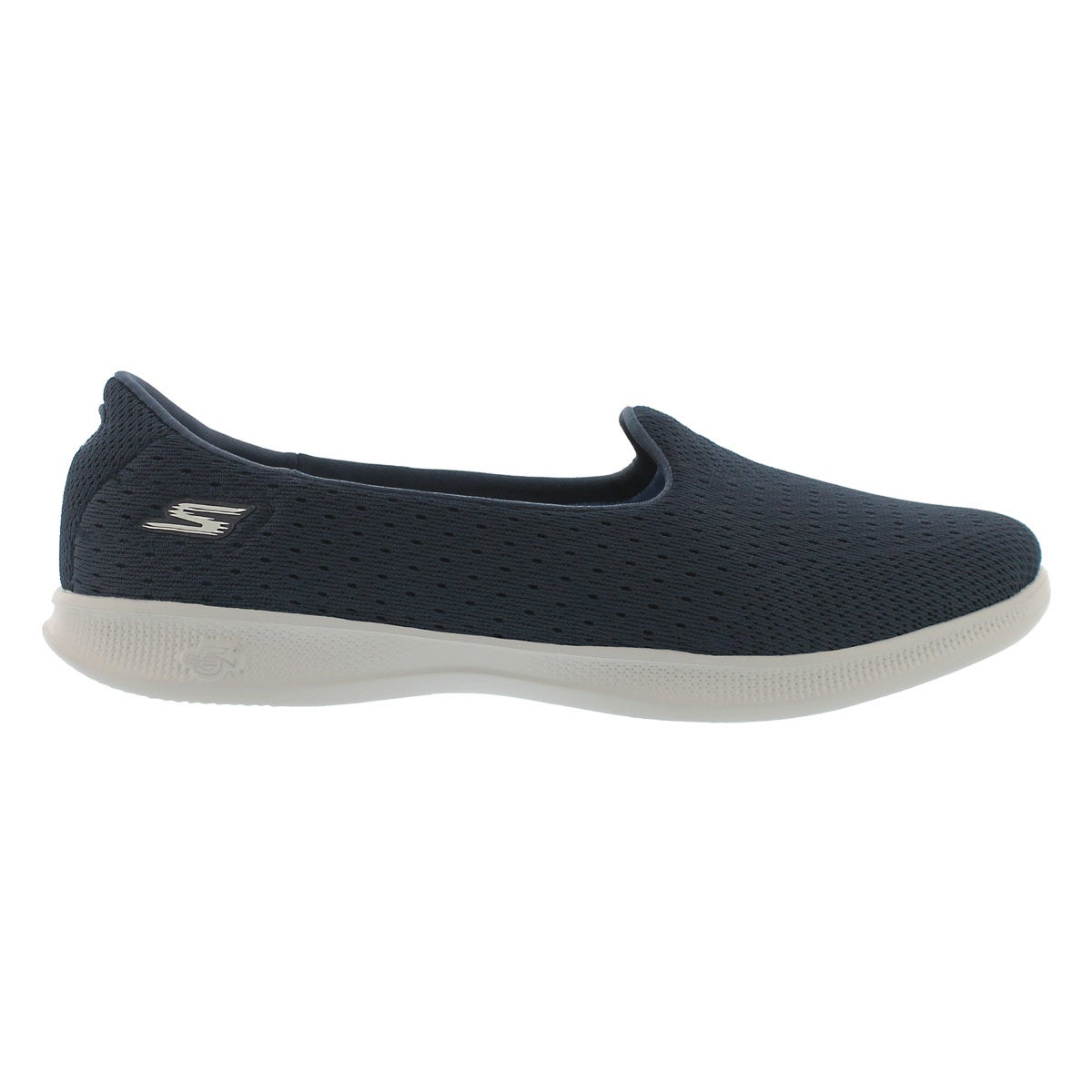Lds GO Step Lite Origin nvy walking shoe