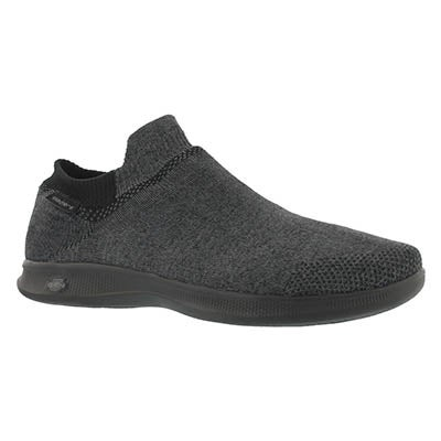 Lds GOStep Lite Ultrasock black slip on