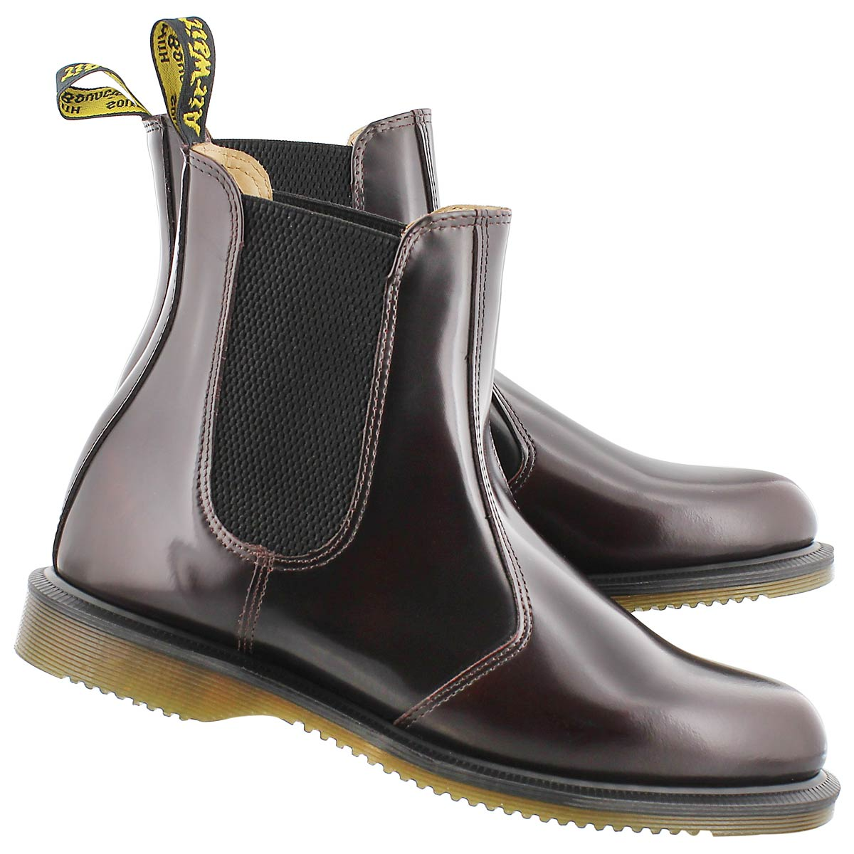Perfect Dr Martens Womens 2976 Chelsea Boots