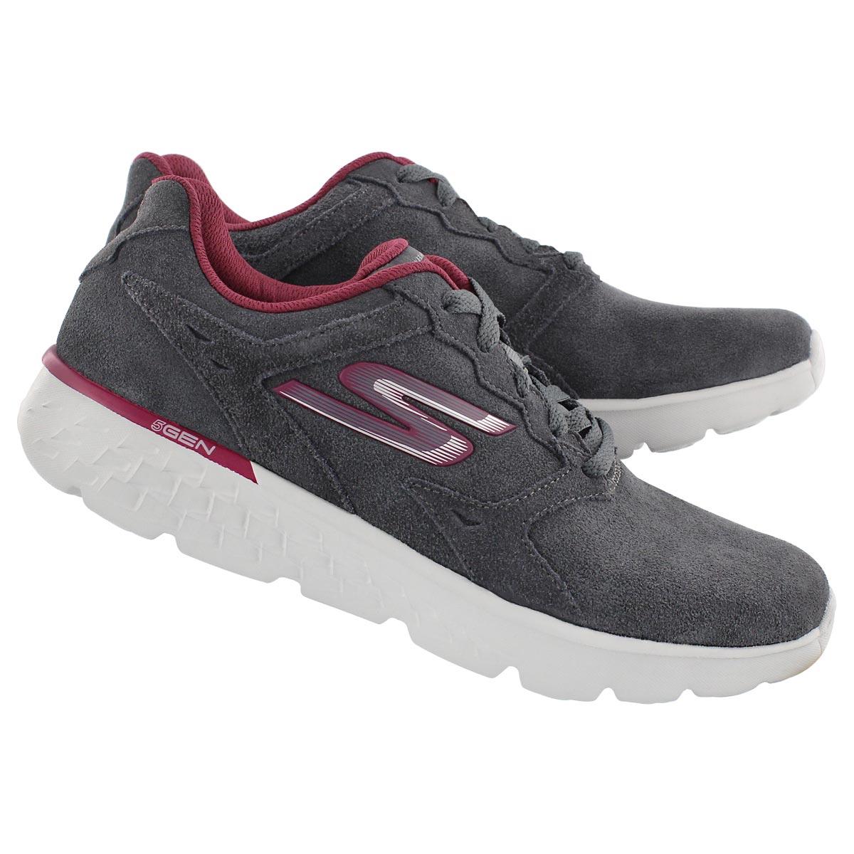 Lds GOrun 400 char lace up running shoe