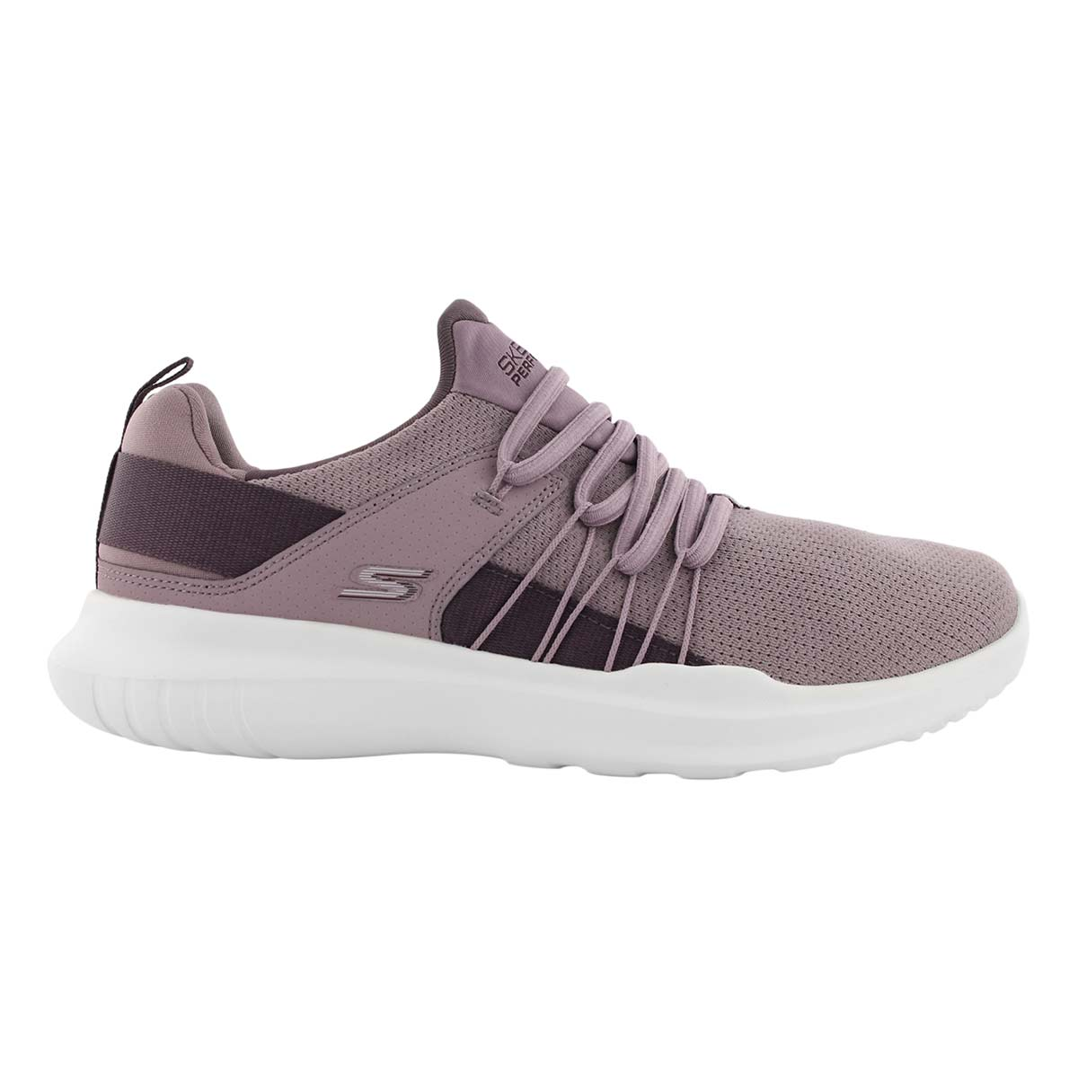Lds GOrun Mojo Reactivate mauve slip on