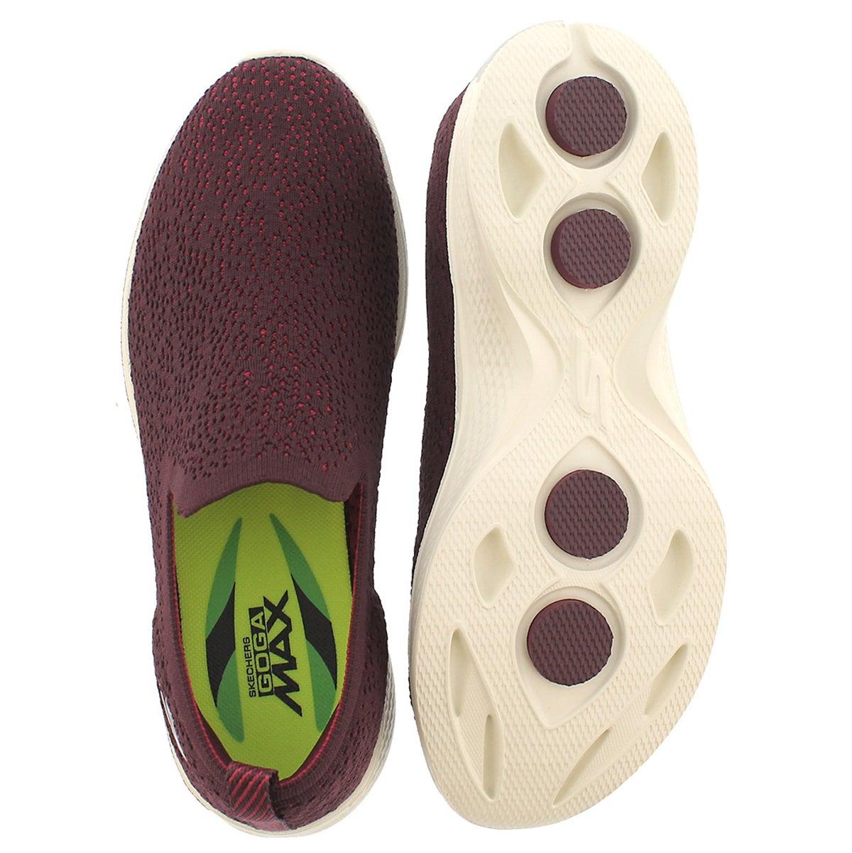 Lds GOwalk 4 Gifted burg slip on shoe