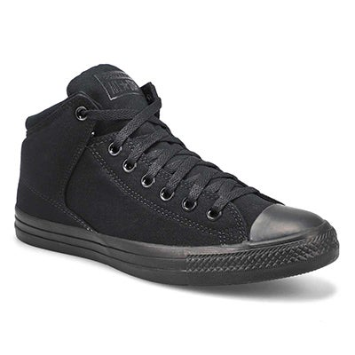 Converse Men's CT ALL STAR STREET CANVAS mid cut sneakers