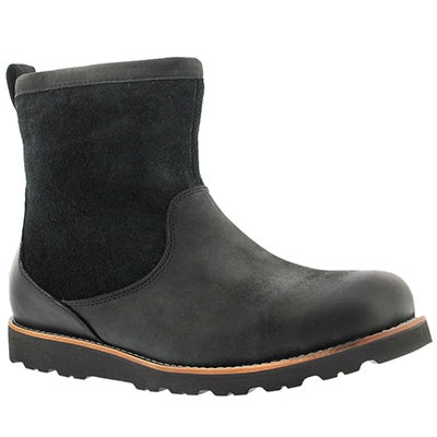 UGG Australia Men's HENDREN TL blk waterproof casual boots