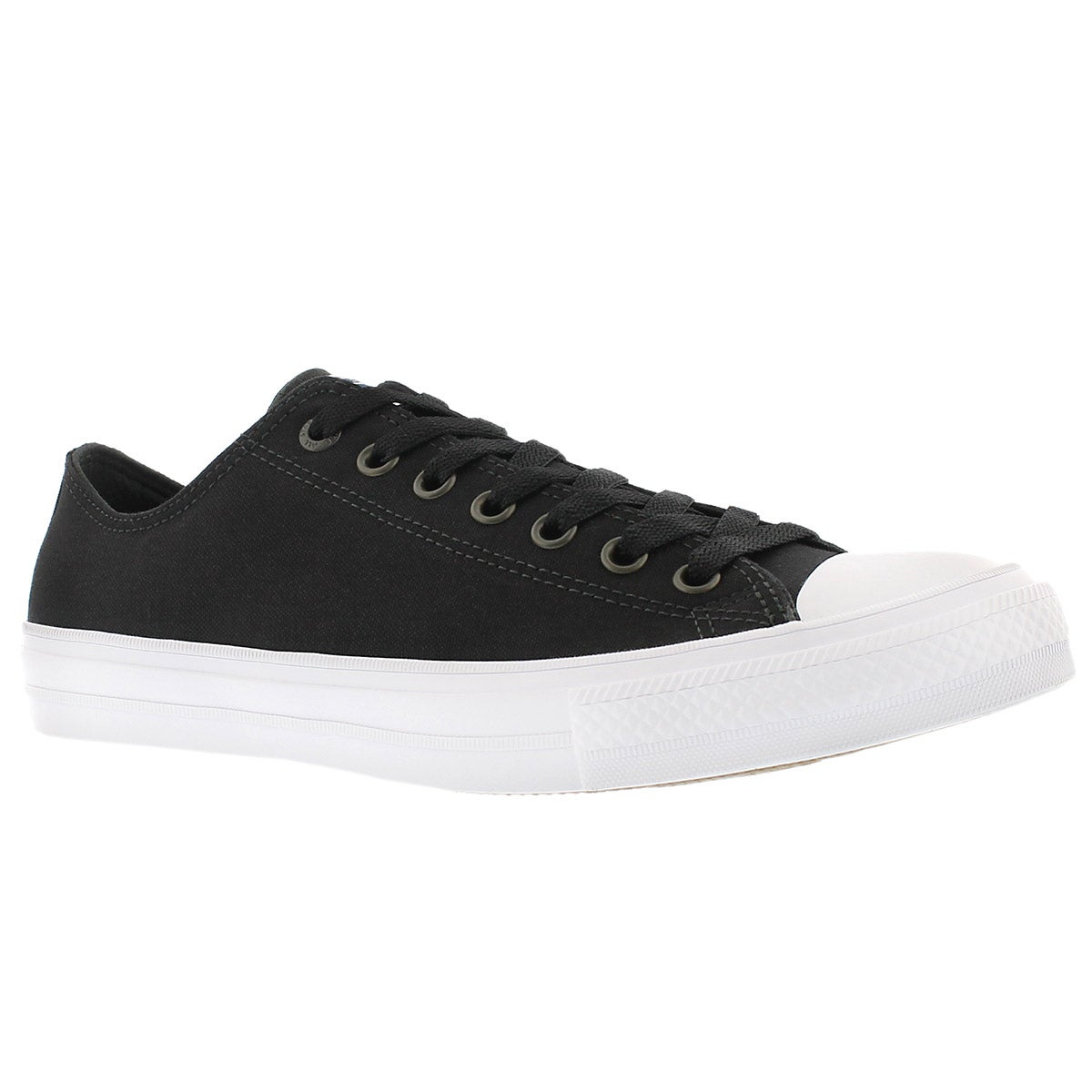 Men's CHUCK II VIZ FLOW black sneakers
