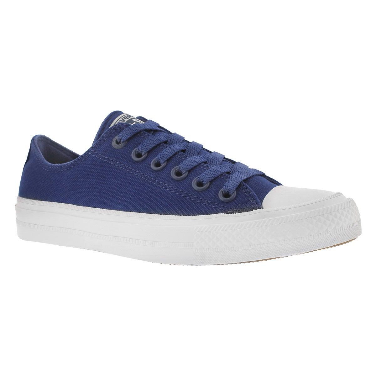 Women's CHUCK II VIZ FLOW bluebell sneakers