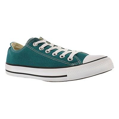 Converse Women's CT ALL STAR SEASONAL teal sneakers