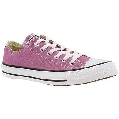 Converse Espadrilles CT ALL STAR SEASONAL,violet pâle,femme