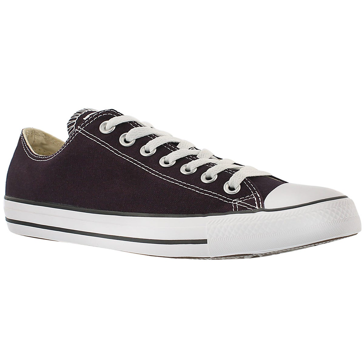 Mns CT A/S SeasonalCanvas blk chry ox