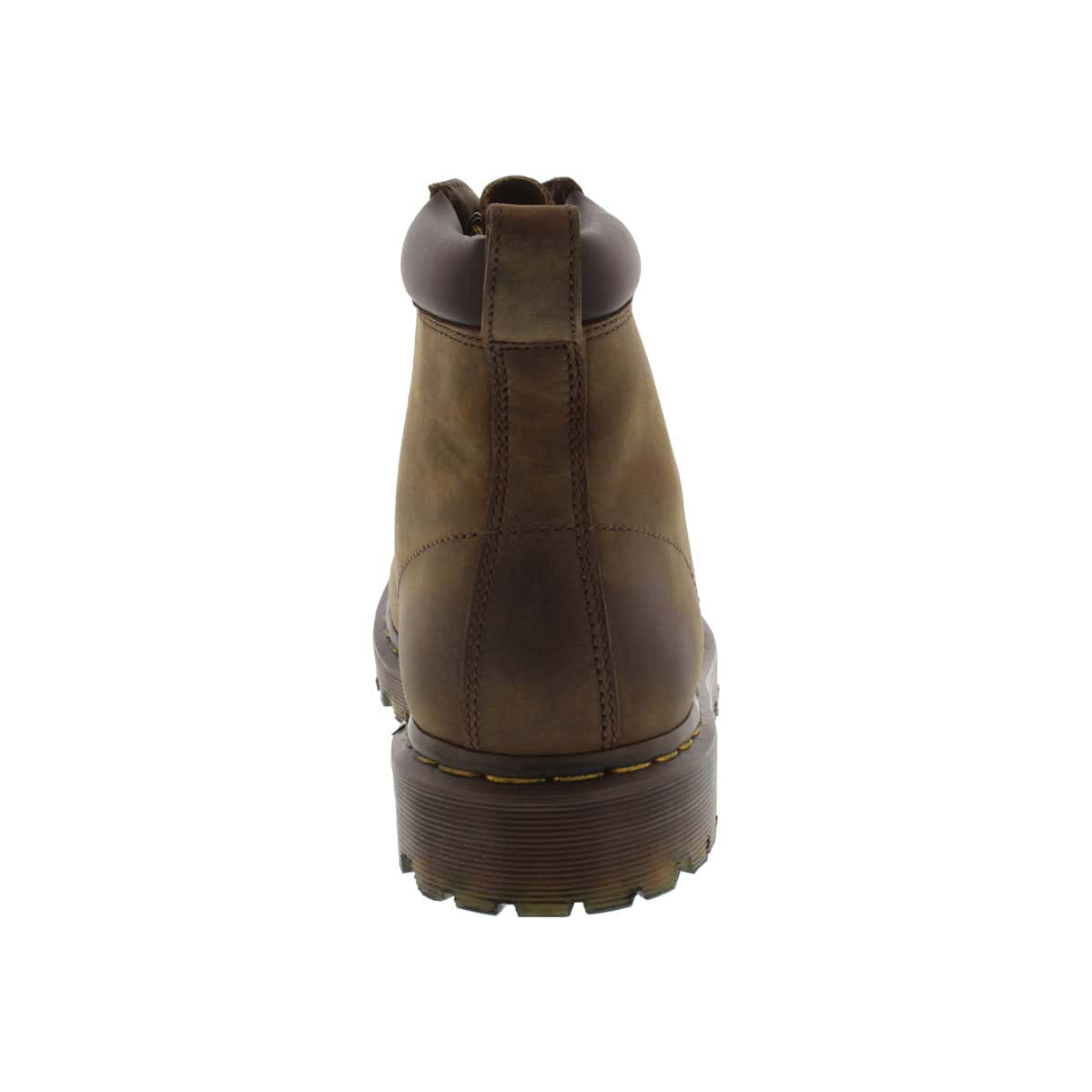 Mns 939 brown 6 eye casual boot