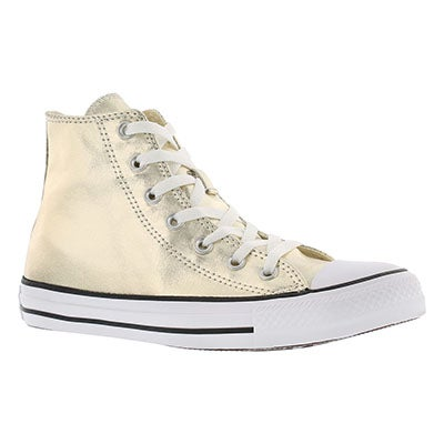 Converse Espadrilles CT ALL STAR SEASONAL, or mét., femmes