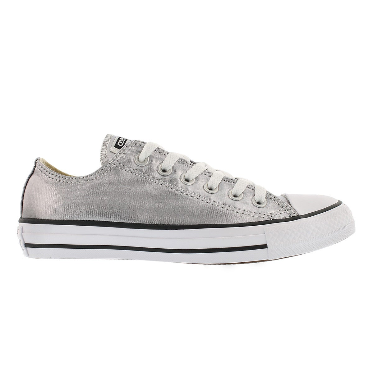 Lds CT A/S Seasonal Metallic gun sneaker
