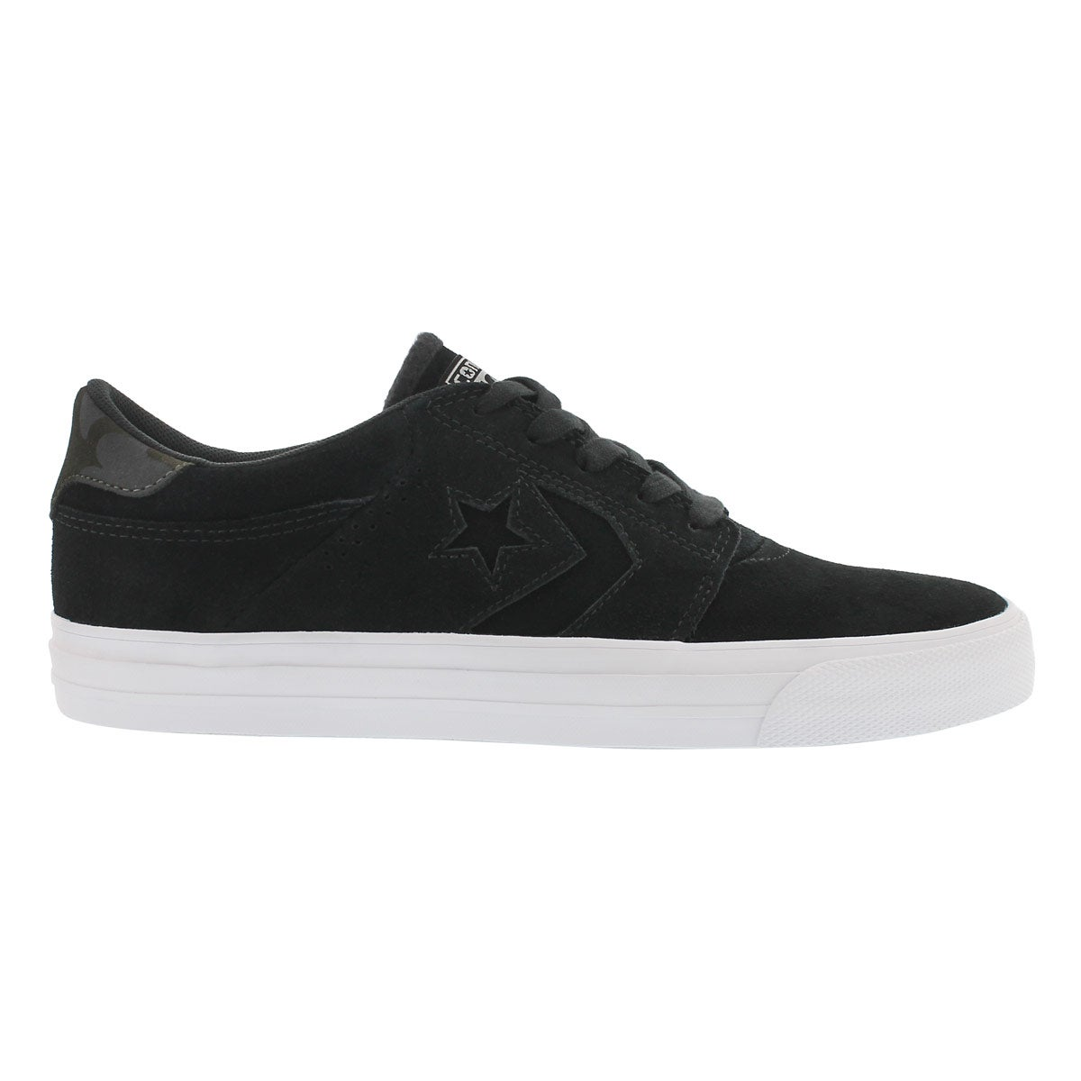Mns CT A/S Tre Star black sneaker