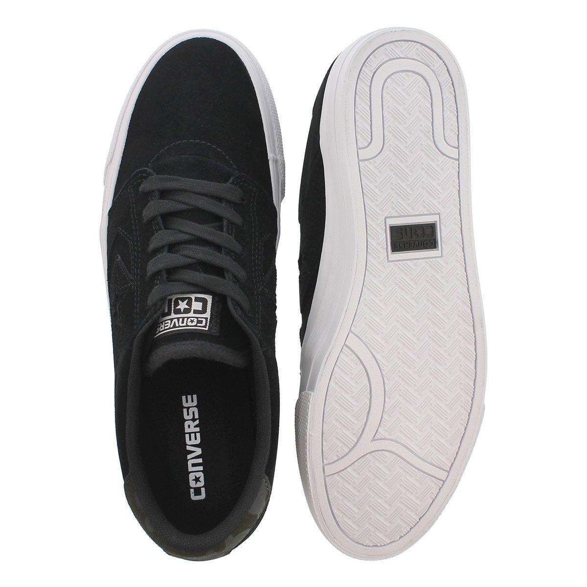Mns CT A/S Tre Star black sneaker