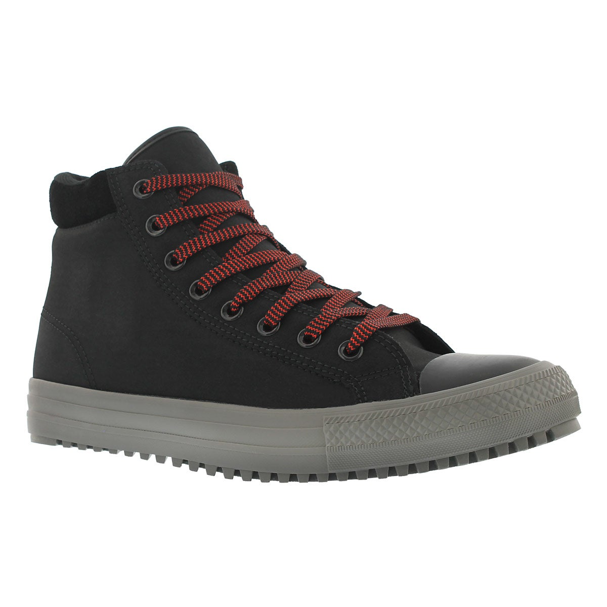 Men's CT ALL STAR CONVERSE PC C blk leather boots