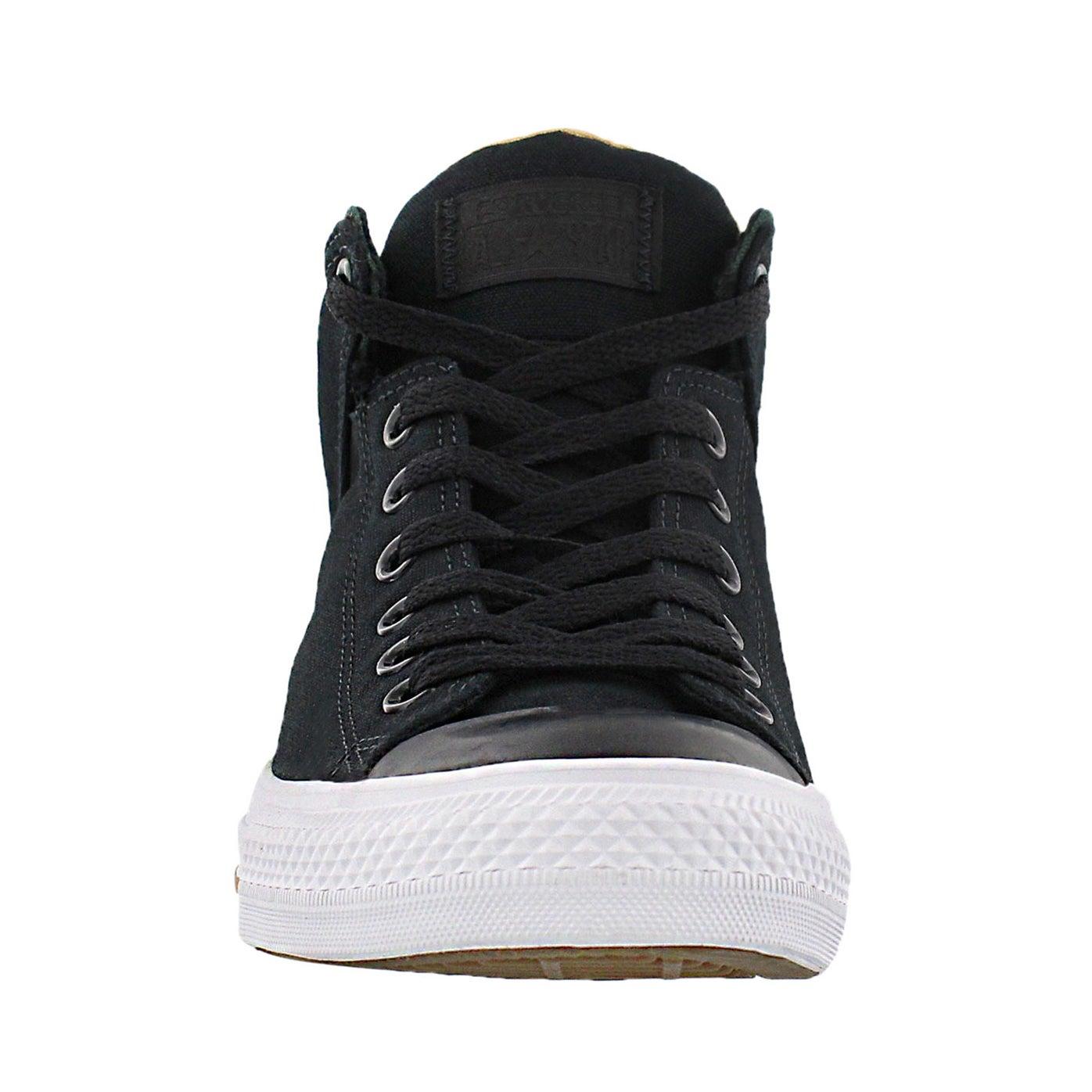 Mns CT A/S High Street black mid sneaker