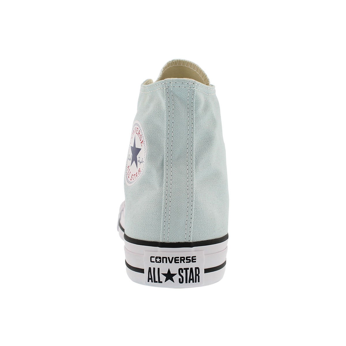 Lds CT A/S Seasonal polar blue hi top