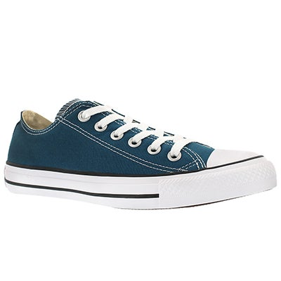 Converse Women's CT ALL STAR SEASONAL blue lagoon sneakers