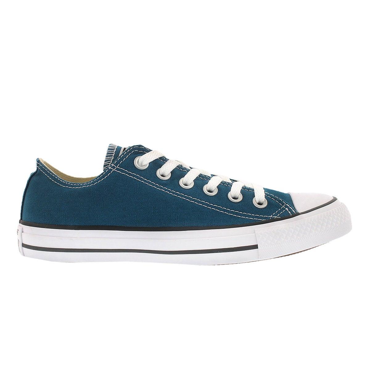 Lds CT A/S Seasonal blue lagoon sneaker