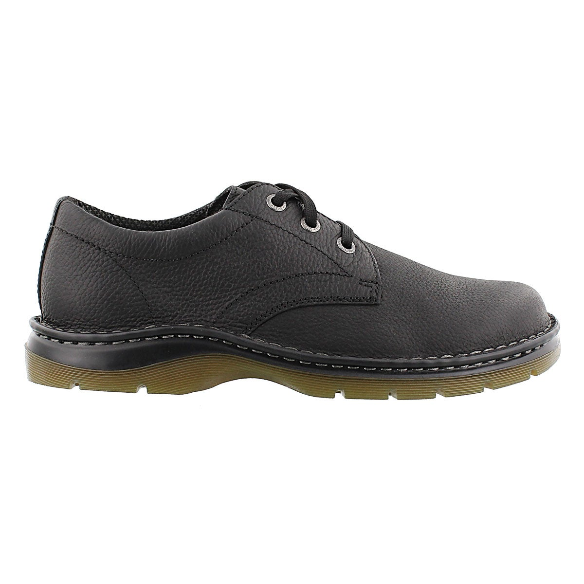 Mns Ordell black 3 eye oxford